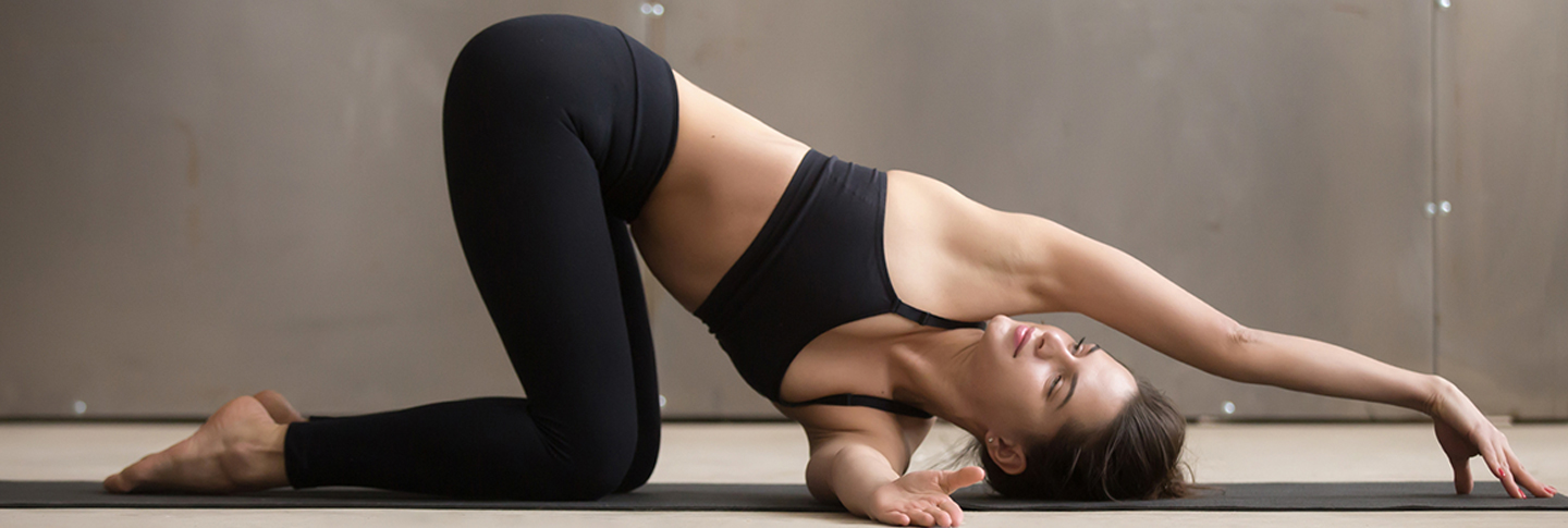 2 Minute Mobility Routine to Keep You Injury Free This January