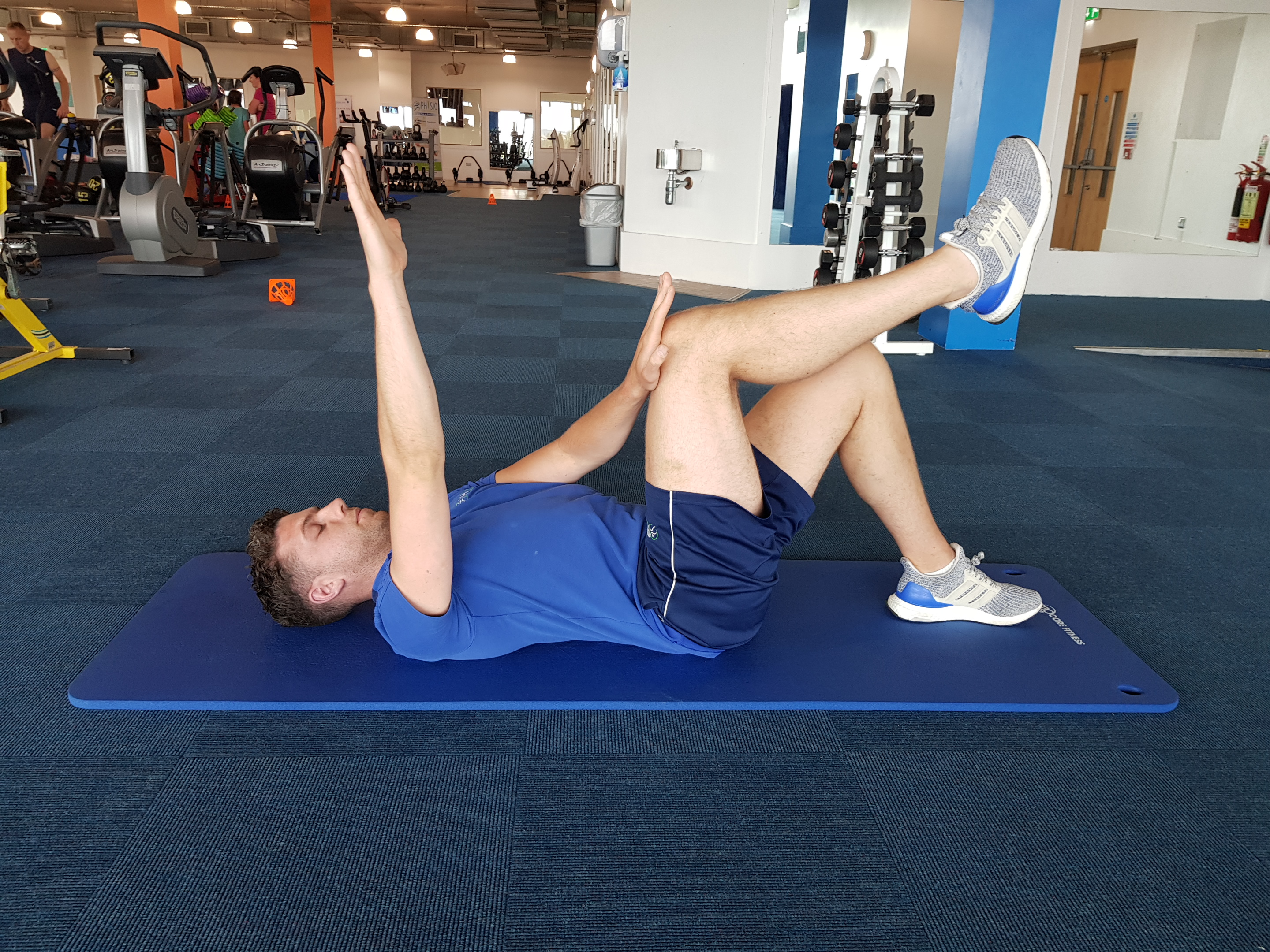 Are your Hip Flexors Tight or are they just Weak??